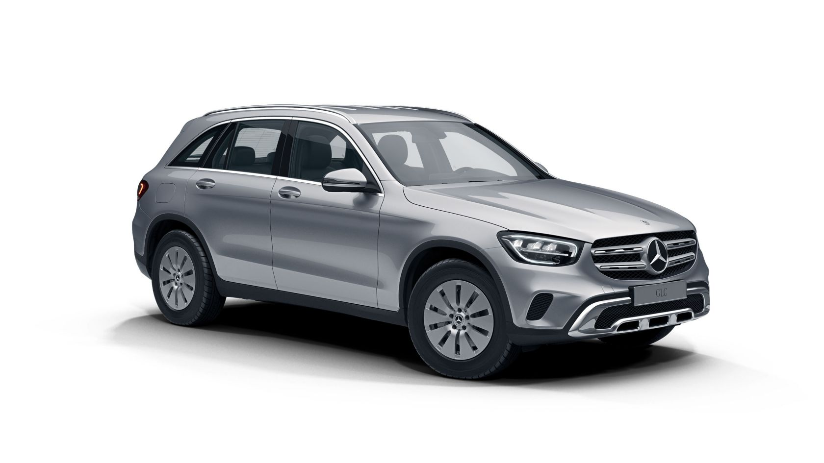 Mercedes Benz Suvs