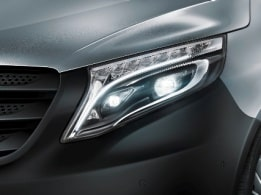 Vito Mixto, LED Intelligent Light System