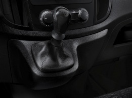 Vito, FSG 350 6-speed manual gearbox